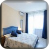 Blue Room - B&B La Perla di Roma