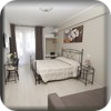 Gray Room - B&B La Perla di Roma